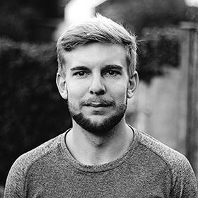 Chris Maguire Videographer